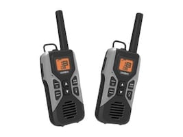 Uniden GMR3050-2C GMRS FRS 30-Mile Radio w  Privacy Codes & Charge Cable, GMR3050-2C, 31643498, Two-Way Radios