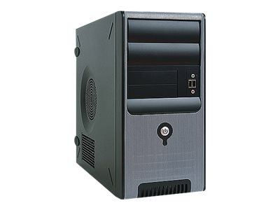 In-win Chassis, Z583TB mATX Haswell, Z583.CH350TB, 16981018, Cases - Systems/Servers