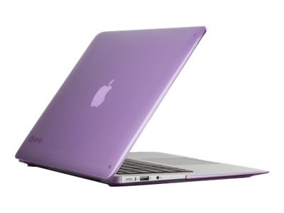 Speck SmartShell Case for MacBook Air 13, Haze Purple