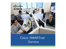 Cisco US ONLY SWSS UPG 3YR, CON-3ECMU-VMWVS6FN, 33871283, Services - Virtual - Software Support