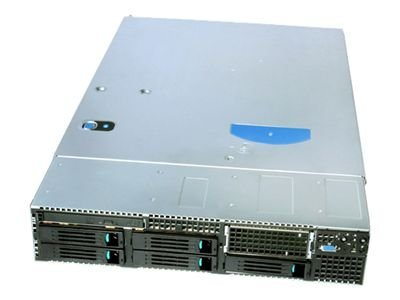 Intel Country Kit, SR2600URBRPRNA, Market Kit, SR2600URBRPRNA, 11112788, Cases - Systems/Servers