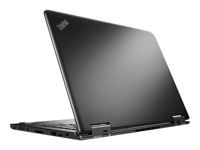 Lenovo TopSeller ThinkPad S1 Yoga Core i5-4200U 1.6GHz 4GB 180GB SSD ac BT WC 8C 12.5 HD AS W8.1P64, 20CD002SUS