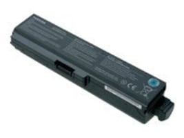 Toshiba Primary High Capacity 12-Cell Li-Ion Battery Pack, PA3728U-1BRS, 10021972, Batteries - Notebook