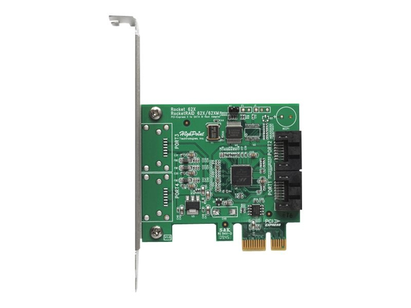 HighPoint Technologies R620A Image 1