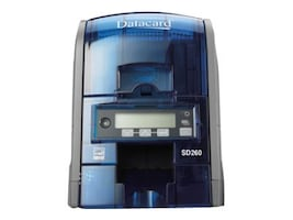 Datacard SD260 Card Printer, 535500-002, 13237525, Printers - Card