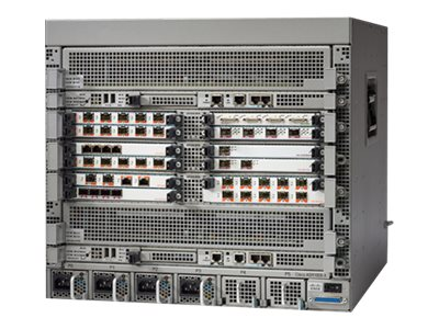 Cisco ASR1009-X Image 1