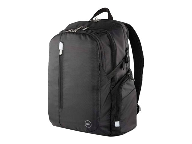 Dell Tek Backpack 17, Black, YFKF9