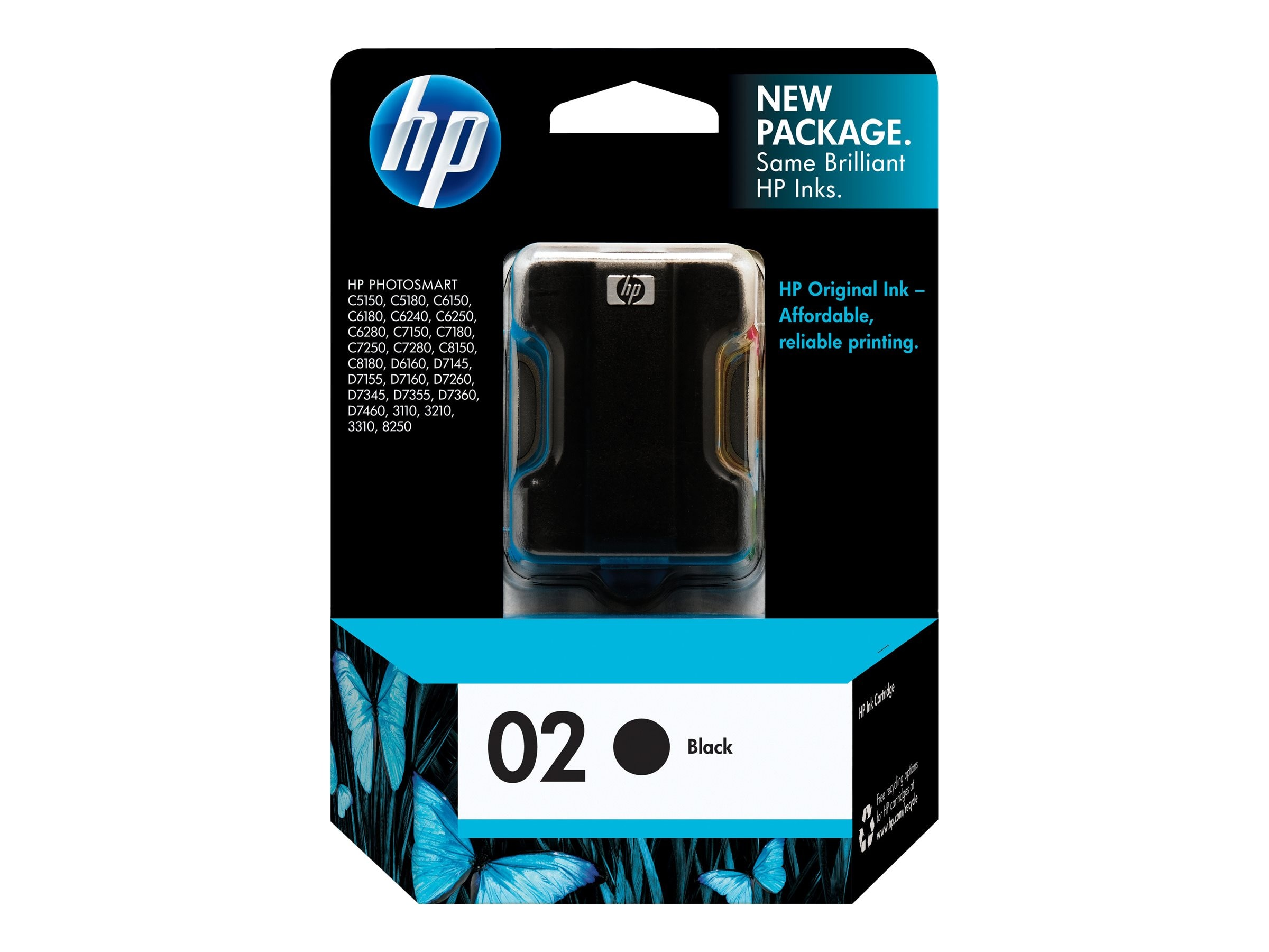 HP Inc. C8721WN#140 Image 1