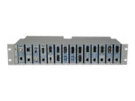 Omnitron FlexPoint Powered Chassis, 4395, 194677, Network Transceivers