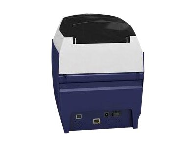 Zebra ZXP Series 3 Single Sided USB Ethernet Printer w  US Power Cord, Z31-000C0200US00
