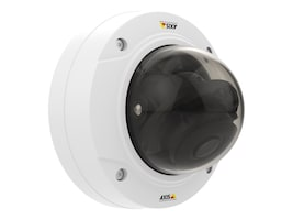 Axis P3224-LV MKII 1080P Dome Camera, 0990-001, 32432238, Cameras - Security