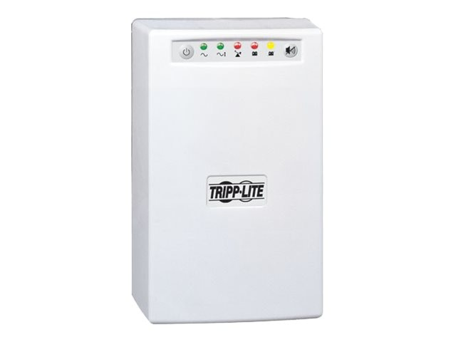 Tripp Lite 1050VA UPS Standby Small Footprint Tower (6) Outlet with USB Port, BCPRO1050, 21043, Battery Backup/UPS