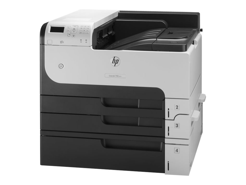 HP LaserJet Enterprise 700 M712xh Printer, CF238A#BGJ, 14744801, Printers - Laser & LED (monochrome)