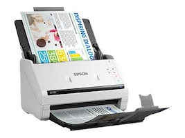 Epson DS-530 Document Scanner, B11B236201, 32623894, Scanners