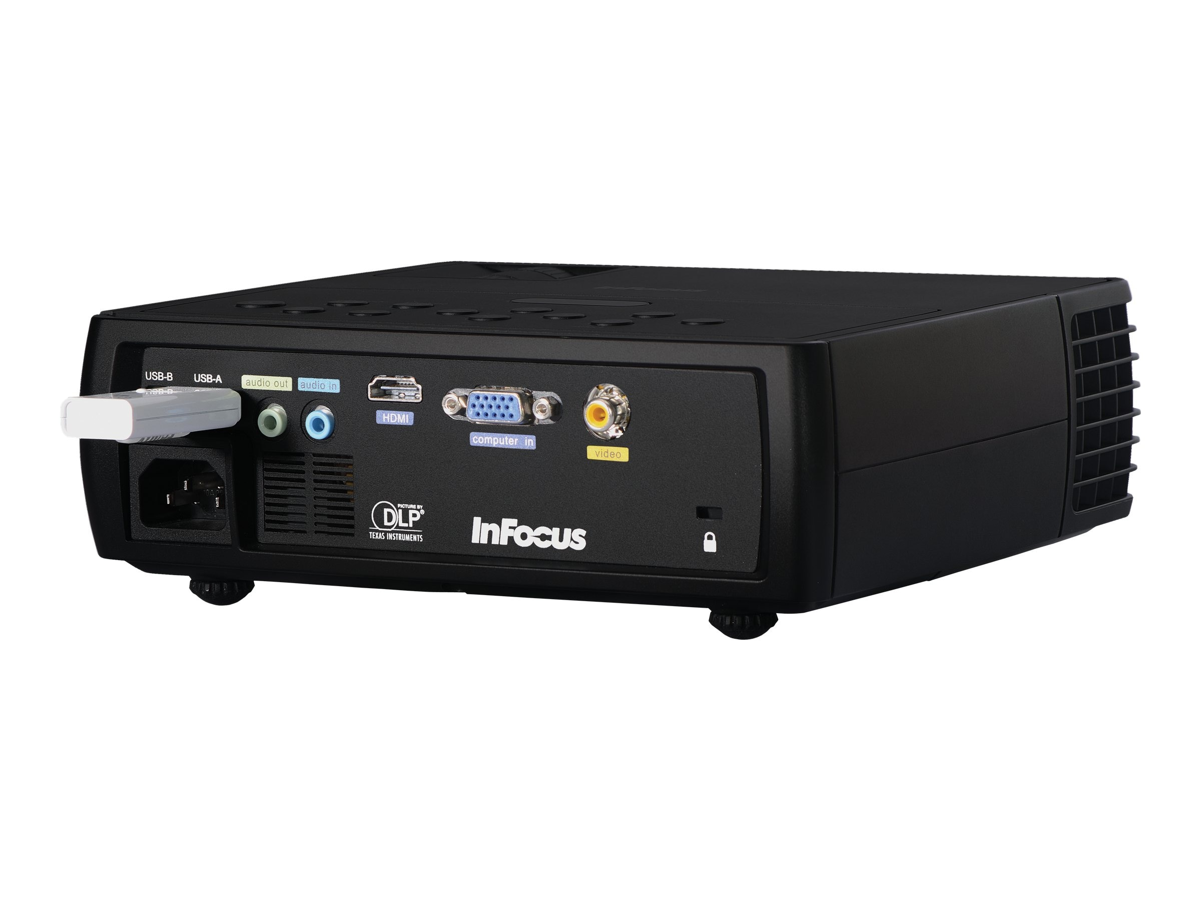 InFocus IN1110A Image 6
