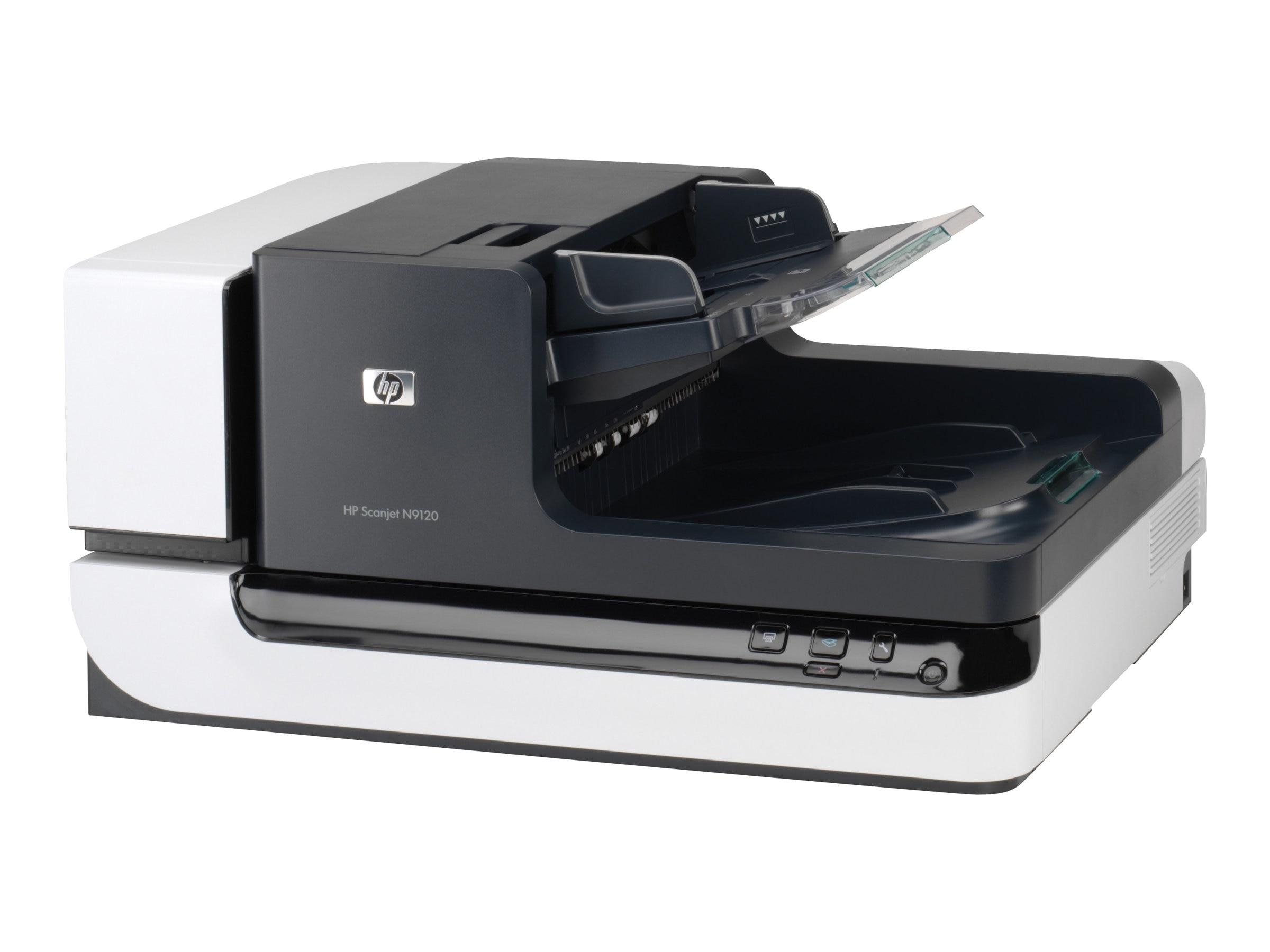 HP Scanjet Ent Flow N9120 Scanner TAA