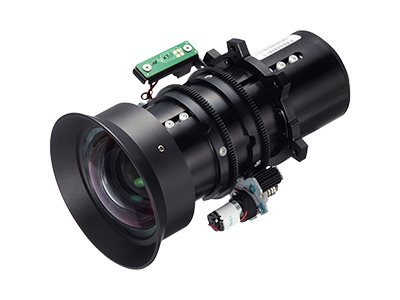 NEC 0.75 - 0.95:1 Zoom Lens, NP34ZL, 18111681, Projector Accessories