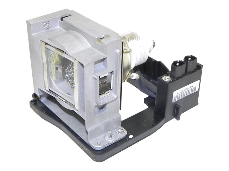 Ereplacements Replacement Lamp for WD2000, WD2000U, XD1000U, XD2000U, VLT-XD2000LP-ER, 30754743, Projector Lamps