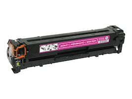 V7 CB543A Magenta Toner Cartridge for HP 1215 & CP1518ni, THM21215, 11476012, Toner and Imaging Components