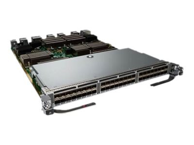 Cisco Nexus 7700 M3-Series 48-Port 1 10G Ethernet Module