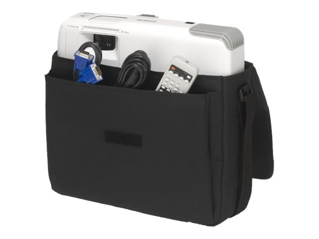 Epson Soft Carrying Case for Powerlite 1970-1985, V12H001K68, 18182375, Carrying Cases - Projectors