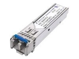 Finisar 1.25Gbps ROHS-Compliant Long-Wavelength Pluggable SFP Transceiver, FTLF1318P2BTL, 12725746, Network Transceivers