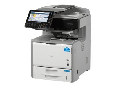 Ricoh Aficio SP 5210SFHW MFP (FD Only), 407187, 14710206, MultiFunction - Laser (monochrome)