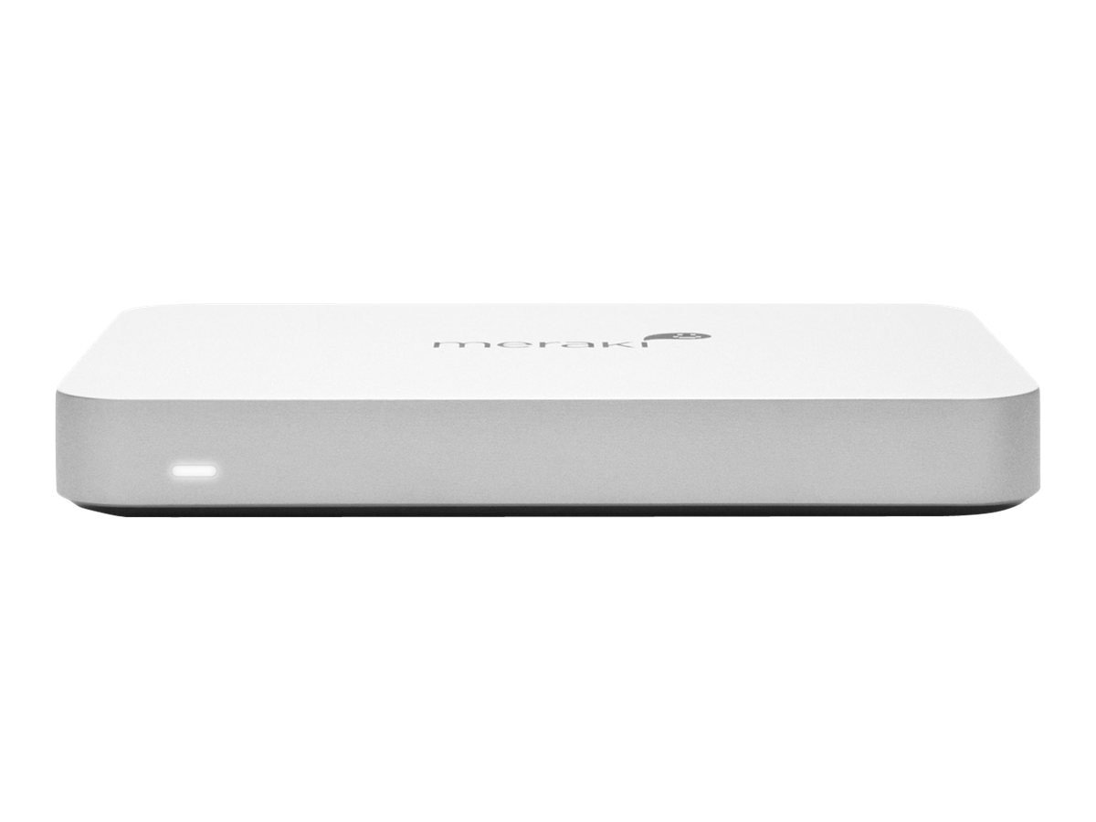 Cisco Meraki Z1 Cloud Managed Teleworker Gateway