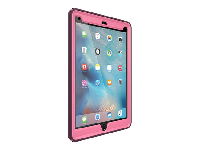 Lifeproof Defender Series for iPad Pro 9.7, Very Berry
