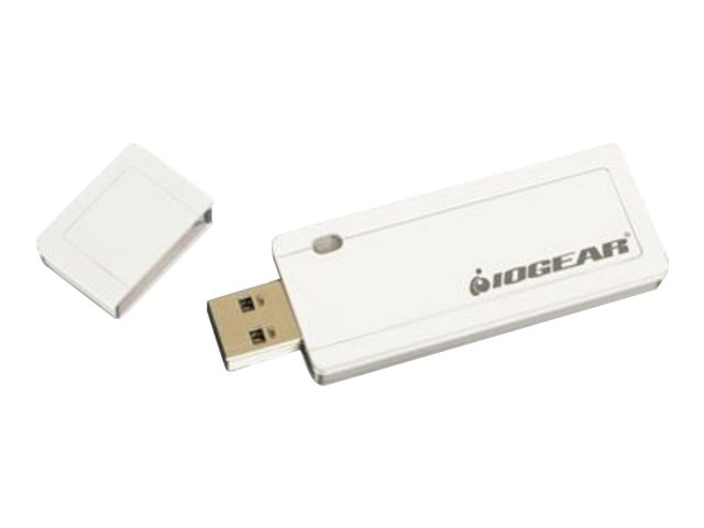 IOGEAR WL AC1200 Up To 867MBPS Dual-Band USB Adapter, GWU735