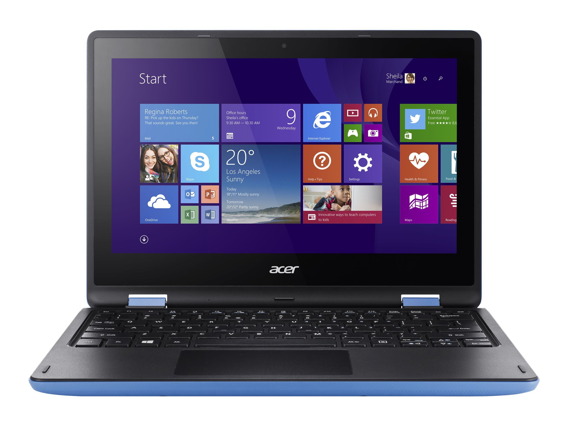 Acer NX.G10AA.008 Image 9