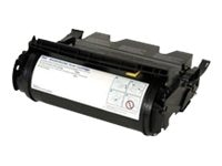Dell 10000-Page Black Toner Cartridge for Dell 5210 & 5310