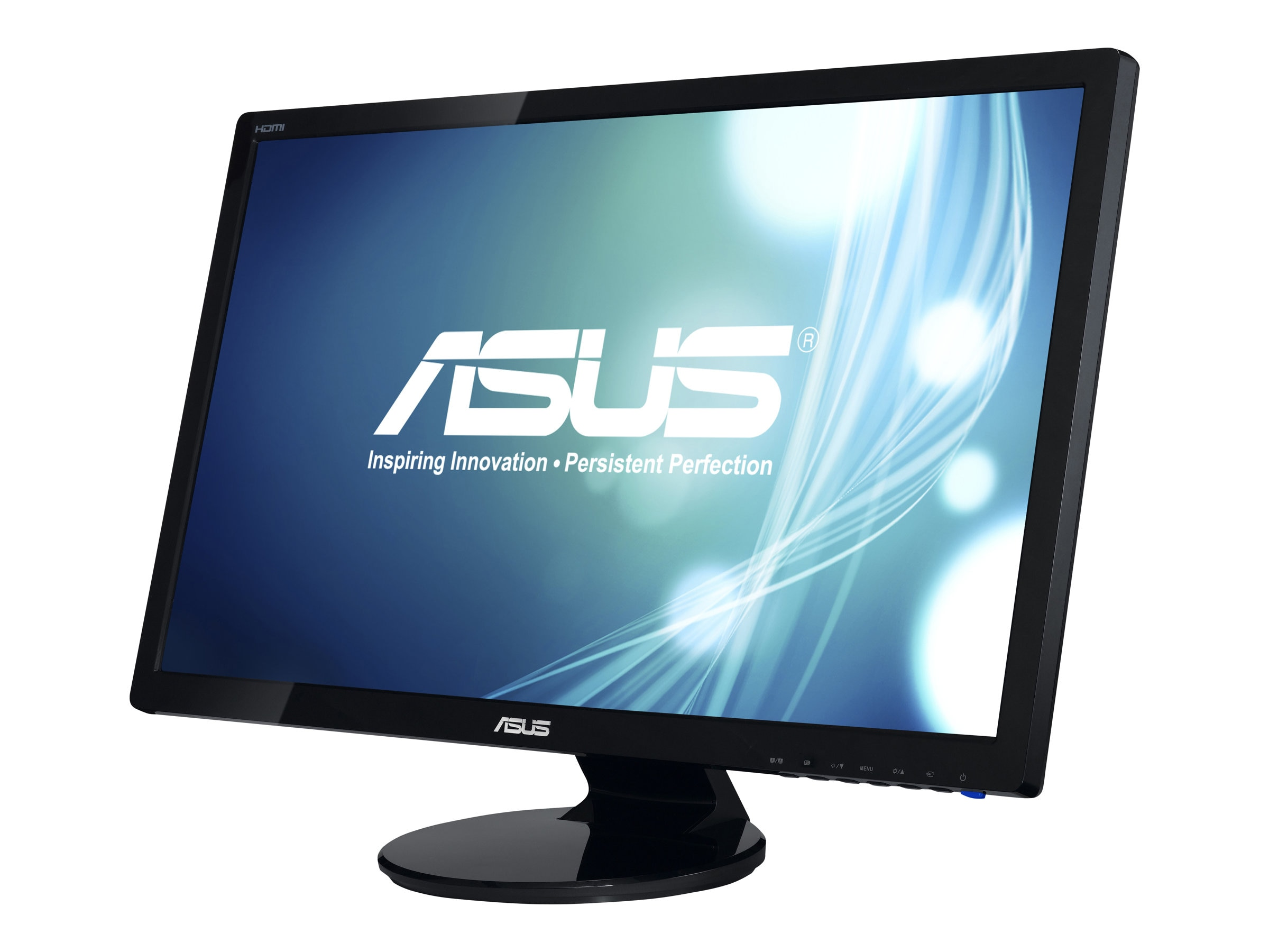 Asus 27 VE278H Full HD LED-LCD Monitor, Black, VE278H