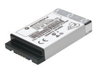 Motorola DTR410 Standard Capacity Lithium Ion Battery, 53963, 9827733, Batteries - Other