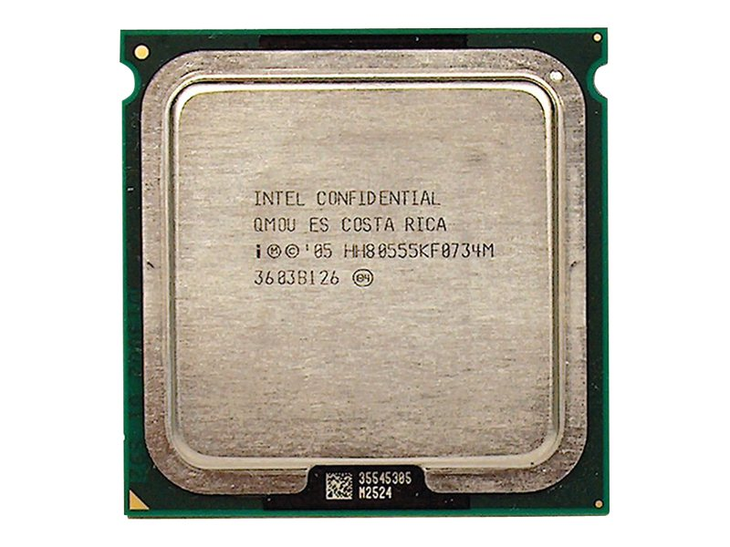 HP Processor, Xeon QC E5-2643 3.30GHz, 10MB Cache, for Z620