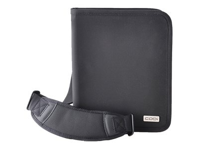 Codi Smitten Case for iPad w Strap