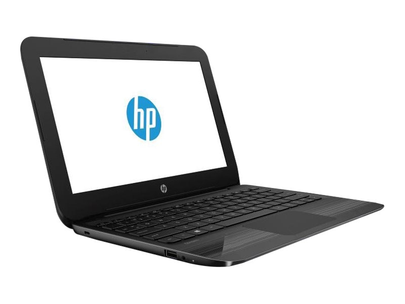 HP Shape the Future Stream 11 Pro G3 Celeron N3060 1.6GHz 2GB 32GB SSD ac abgn BT WC 2C 11.6 HD W10P64