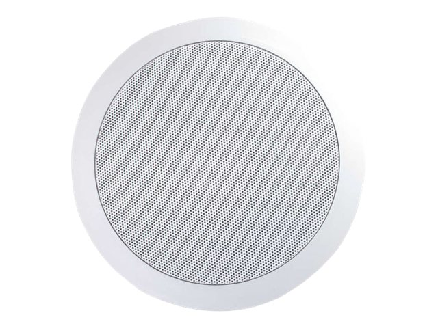 C2G 6 Ceiling Speaker - White, 39904, 17072318, Speakers - Audio