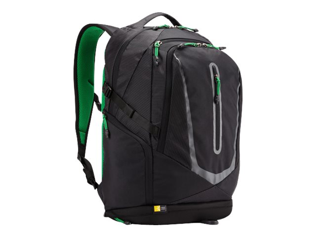 Case Logic Griffith Park Plus Backpack, Black
