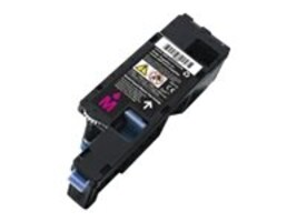 Dell 1400-page Magenta Cartridge for Dell 1250c, 1350cnw, 1355cn, 1355cnw, C1760nw, C1765nf, C1765nfw, 332-0409, 15060621, Toner and Imaging Components