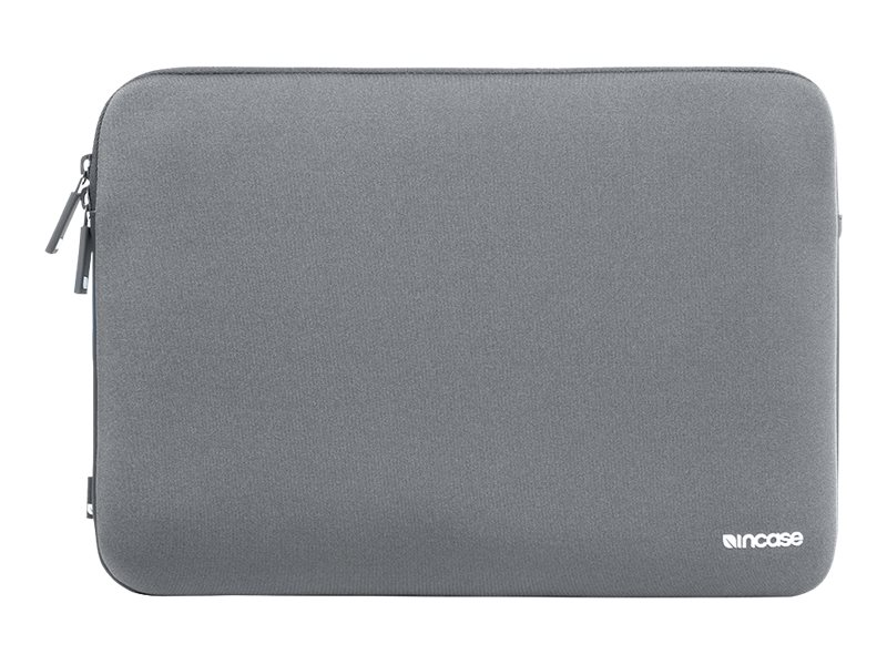 Incipio Incase Classic Sleeve for 13 MacBook Pro and 13 MacBook Air, Stone Gray, INMB10072-SGY