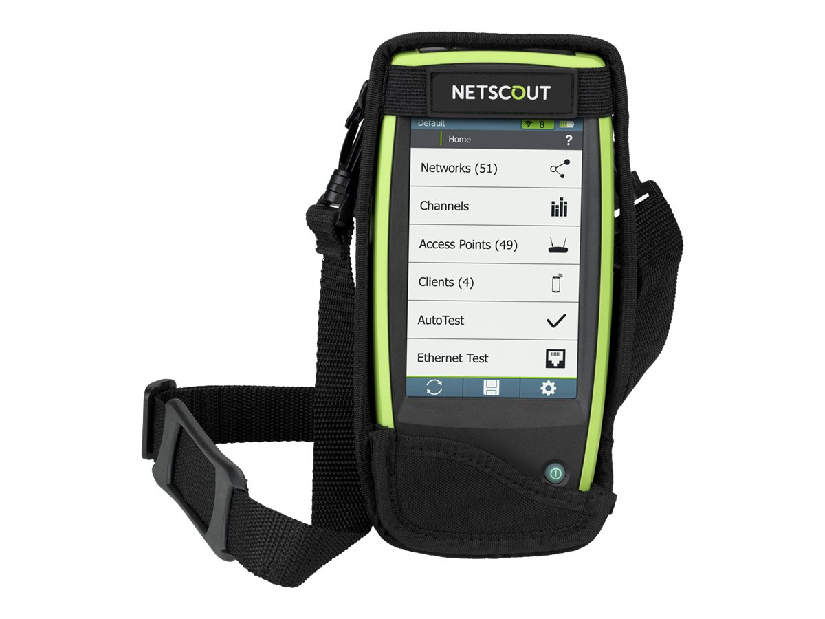 Netscout ACKG2-HOLSTER Image 2