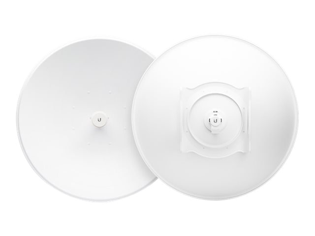 Ubiquiti 5Ghz PowerBeam airMAX 620 Wireless Bridge, PBE-M5-620-US