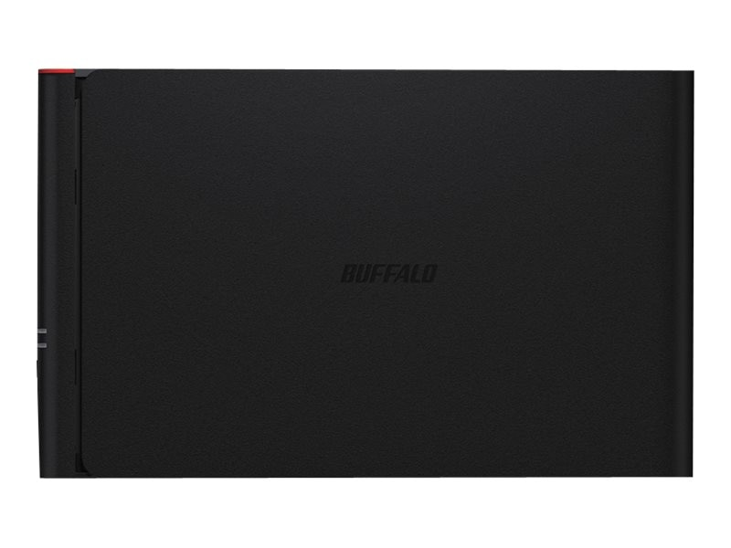 BUFFALO 2TB LINKSTATION 420 NAS, LS420D0202