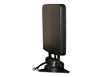 Hawking HD9DP 2.4 5GHZ Directional 9DBI Hi-Gain Dual-Band Antenna Kit, HD9DP, 17374931, Wireless Antennas & Extenders