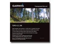 Garmin TOPO U.S. 24K Northeast, 010-C0957-00, 11440757, Global Positioning Systems