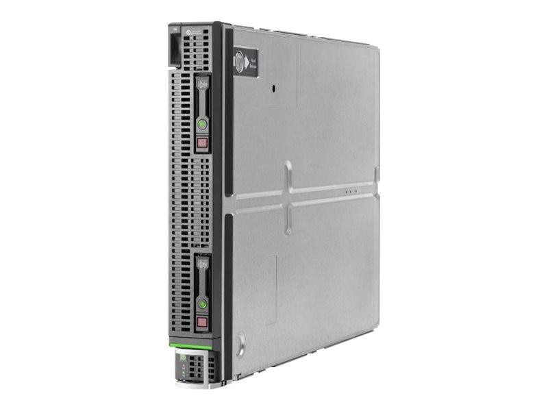 HPE ProLiant BL660c Gen8 Intel 2.4GHz Xeon Xeon, 727959-B21, 17015284, Servers - Blade