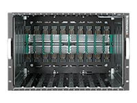 Supermicro Chassis, SuperBlade SBE-720F-R90 7U RM 10xBlade Slots 4x3000W
