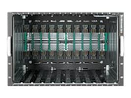 Supermicro Chassis, SuperBlade SBE-720F-R90 7U RM 10xBlade Slots 4x3000W, SBE-720F-R90, 18660525, Cases - Systems/Servers
