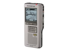 Olympus DS-2500 Digital Voice Recorder, Silver, V403121SU000, 14634987, Voice Recorders & Accessories